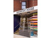 Student Accommodation- Greencoat House- Kingston-Upon-Thames