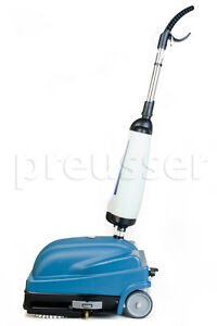 grout scrubber machine