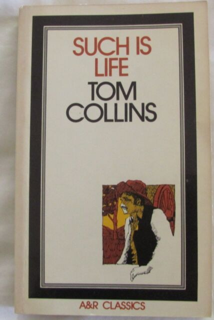 SUCH IS LIFE Tom Collins, A&R Classics SC 1980