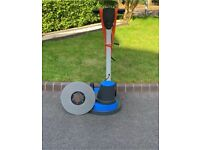 Truvox Orbis 400 High Speed Buffer / Cleaning Machine/ Floor Cleaner / Polisher*
