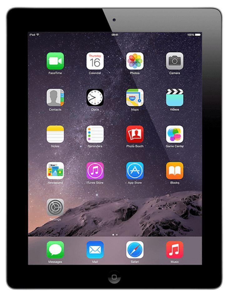 Apple iPad 3rd Gen 32GB, Wi-Fi + 3G (Verizon), Used  |  WARRANTY