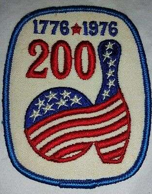 VINTAGE 1776-1976
