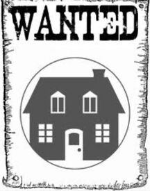 Wanted - 4 or 5 Bed House or Flat to rent in Forfar