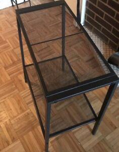 Lightweight Metal Rack