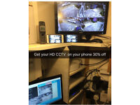 HD CCTV AND SET UP