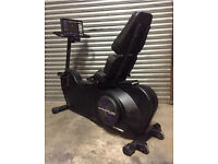 Stairmaster Stratus 3000 RC commercial recumbent exercise bike