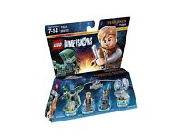 Lego Dimensions Jurassic World Team Pack
