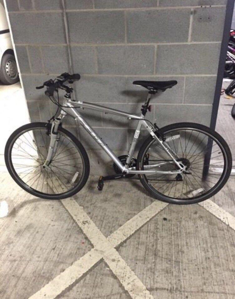 Felt QX70 Hybrid Bike - Can Deliver