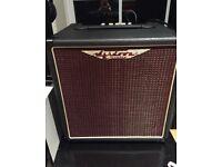 Ashdown AAA-30 Bass amp. Brand new condition
