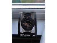Crosshatch Watch CRS 17/A