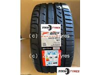 255 35 19 RIKEN ULTRA HIGH PERFORMANCE 96Y XL C C RATED NEW MADE BY MICHELIN TYRES
