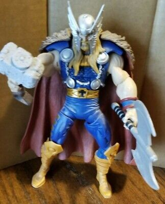 Marvel Legends Thor Lord of Asgard Blob Series LOOSE Action Figure