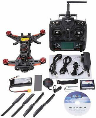 Walkera Runner 250(R) GPS Race Drone Quad RTF(with 1080P HD FPV Camera Version)