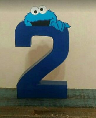 Cookie Monster Birthday Party Supplies (Cookie monster birthday party supplies,Cookie monster birthday,Cookie monster)