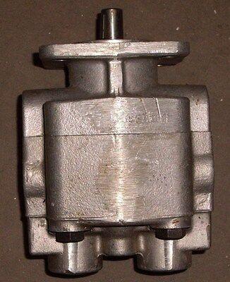 Rexroth Hydraulic Motorpump  P117fs21r A7l