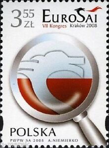 VII EUROSAI Congress in Krakow -2008 - <span itemprop='availableAtOrFrom'>Kraków, Polska</span> - VII EUROSAI Congress in Krakow -2008 - Kraków, Polska