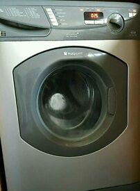 Hotpoint Aquarius+ Super Silent Washing Machine