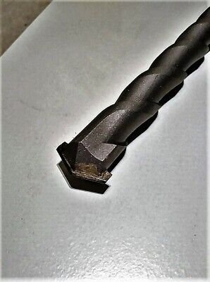 Sds Plus Concrete Masonry Extra Long Drill Bit 1 X 24 25 X 450 X 600 Mm
