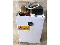Hydraulic pump powerpack