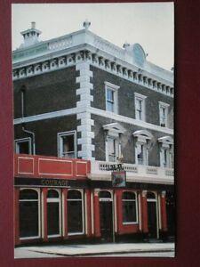 POSTCARD-LONDON-LOAD-OF-HAY-PUBLIC-HOUSE-HAMPSTEAD
