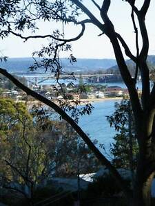 A renovated 2 Br Apartment at Pretty Beach with Water Views. Pretty Beach Gosford Area Preview