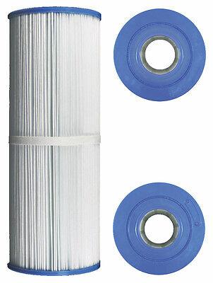 2 x Filters C-4326 25sqft Hot Tubs Spa Spas Tub Filter PRB25IN Filbur FC-2390