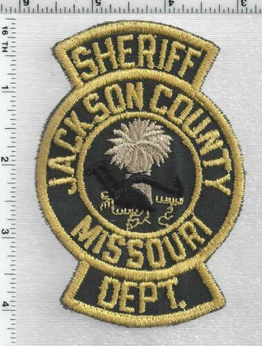 Jackson County Sheriff