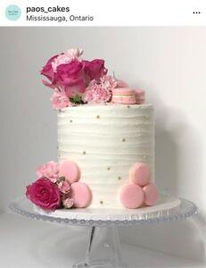 Gorgeous custom cakes by Pao, 21 birthday cake, 30th Birthday
