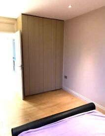 Fantastic large double room including bills for single occupancy