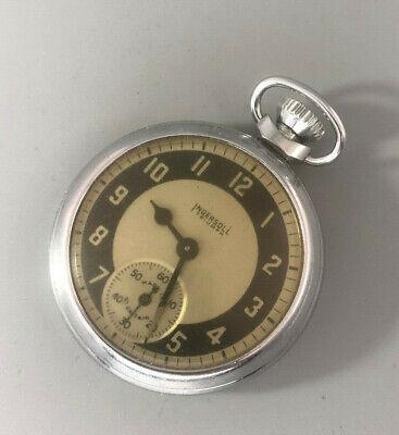 Ingersoll Triumph Pocket Watch Non Runner 5cm 50g A70017
