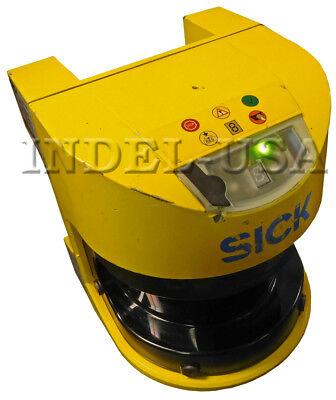 Sick S30a-6011xx Industrial Safety Laser Scanner Sensor
