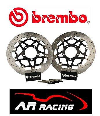 Brembo SP Sintered Rear Brake Pads Suzuki GSXR600 K8-K10 2008