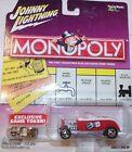 Johnny Lightning Ford Diecast Buses