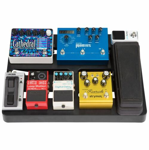 ::SKB 1SKB-PB1712 Injection Molded Non-Powered Pedalboard