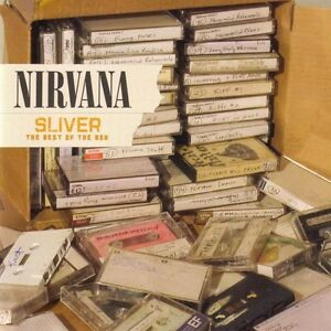 NIRVANA-Sliver-The-Best-Of-The-Box-CD-BRAND-NEW