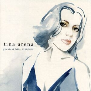 TINA ARENA Greatest Hits 1994-2004 CD BRAND NEW Best Of