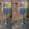 2 NEW Vendstar 3000 Vend 3 Candy Vending Machines w/Locks+Keys Best Deal on eBay