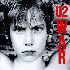 U2-War-CD-BRAND-NEW-Remastered