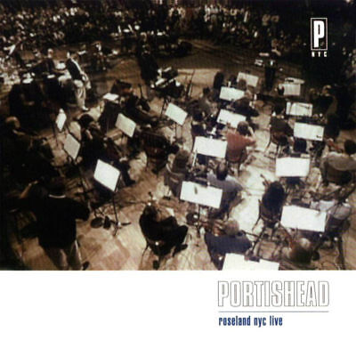 Portishead ROSELAND NYC Live Album 180g PNYC Go! Beat NEW SEALED VINYL 2 LP for sale  Shipping to India