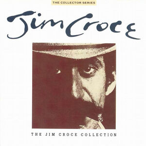 JIM-CROCE-The-Jim-Croce-Collection-CD-BRAND-NEW