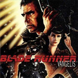 Vangelis - Blade Runner Vinyl LP