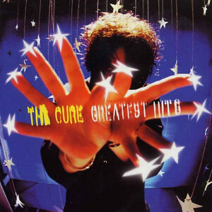 THE CURE (GREATEST HITS CD SEALED + FREE POST)