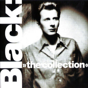 BLACK (NEW SEALED CD) THE GREATEST HITS COLLECTION VERY BEST OF WONDERFUL LIFE
