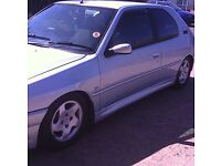 Need gone as getting new car