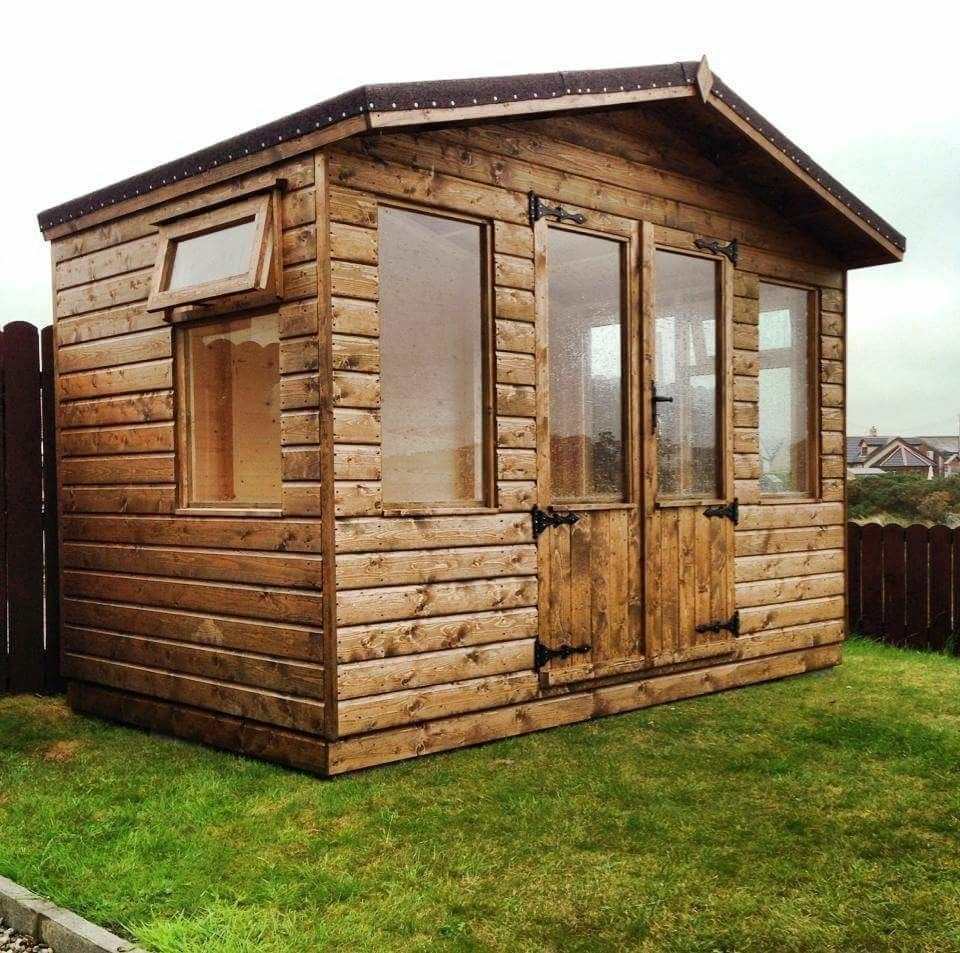 wooden garden sheds play houses climbing frames storage boxes dog kennels hen arks rabbit hutches - Garden Sheds Gumtree