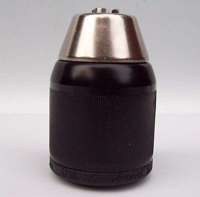 12 Jacobs Metal Keyless Drill Chuck 12-20 For Milwaukee 42-66-0900 42-66-0785