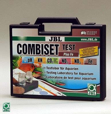 JBL COMBISET Test Plus Fe (2550000)