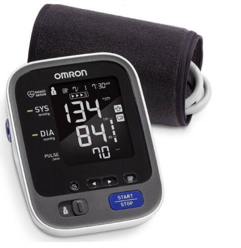 Omron 10 Series Wireless Bluetooth Upper Arm Blood Pressure