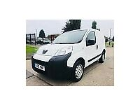 ★✨WORK-HORSE✨★2010 PEUGEOT BIPPER 1.4 HDI S DIESEL★MOT APR 2019★ IN EVERYDAY USE★KWIKI AUTOS★