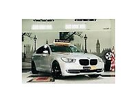 ★🎖TURN UP IN STYLE🎖★2011 BMW 5 SERIES 530D GT 3.0 GRAN TURISMO★🅑🅜🅦 SERVICE HISTORY★KWIKI AUTOS★